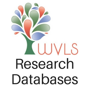 Wisconsin Valley Library Service Research Databases Link