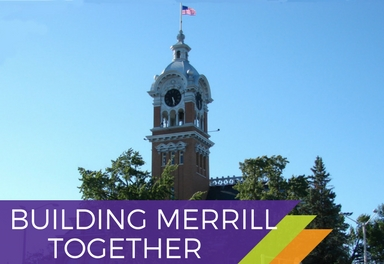 Building Merrill Together Link