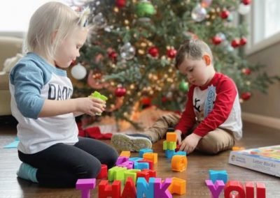 Kids Photo Gallery